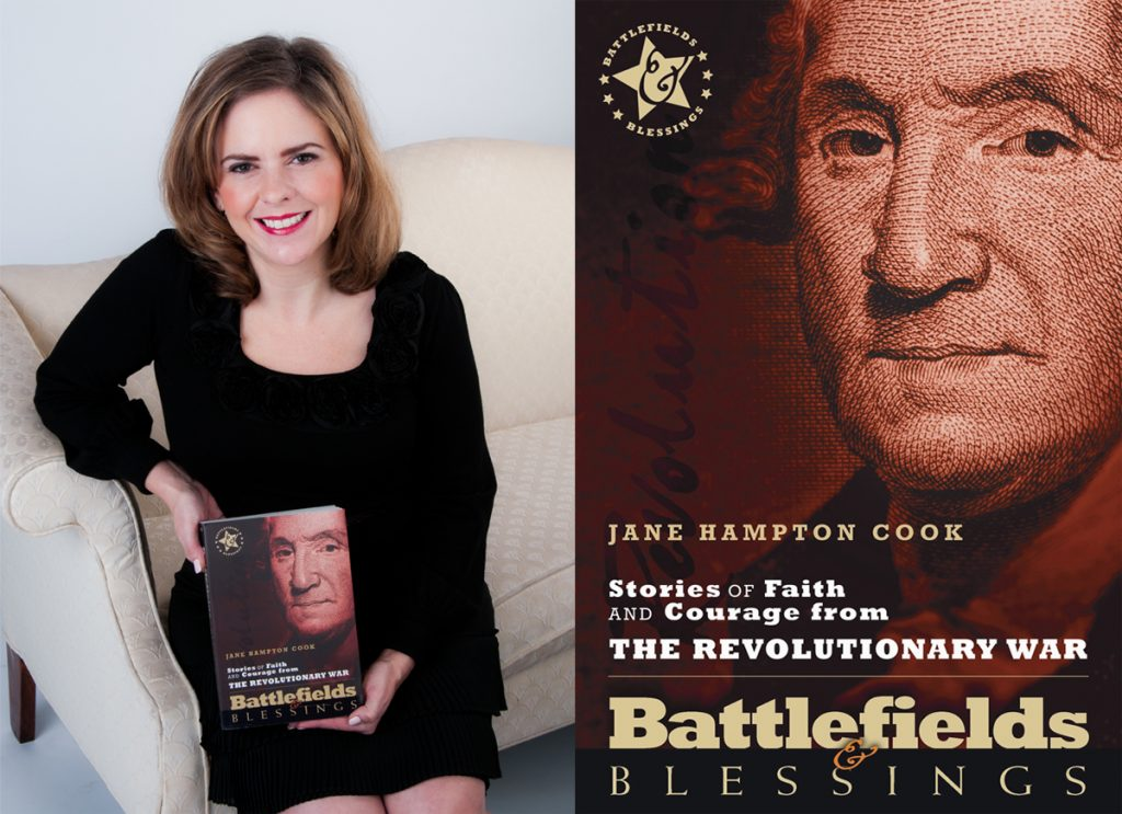 Stories of Faith & Courage from the Revolutionary War