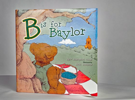 B is for Baylor