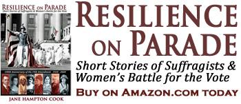 Jane's Suffrage Book
