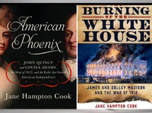 American Phoenix & The Burning of the White House
