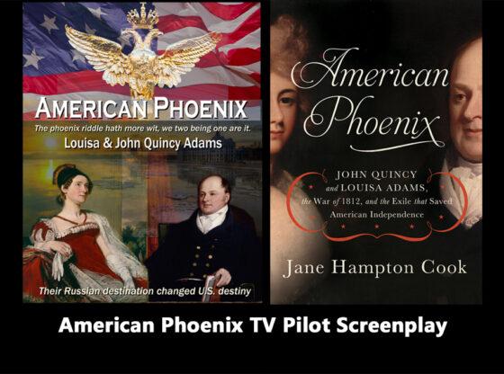 American Phoenix Screenplay