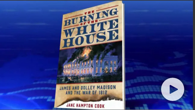 Burning of the White House on Fox