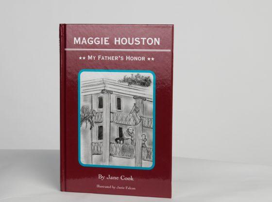 Maggie Houston