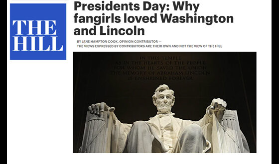 Presidents Day TheHill.com