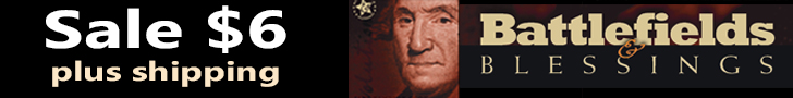 Sale Stories of Faith & Courage from the Revolutionary War