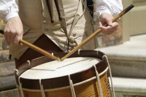 1776 Drum